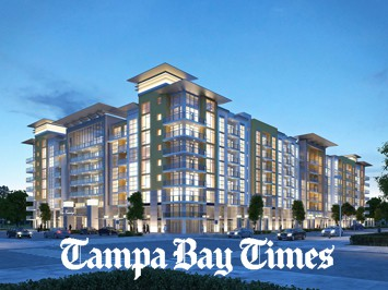 Hermitage Tampa Bay Times
