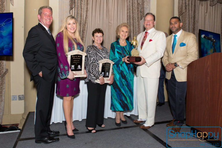 Coral Gables Chamber of Commerce George Merrick Awards
